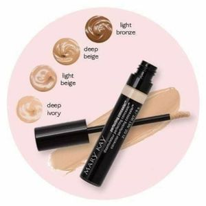 Mary Kay concealers.